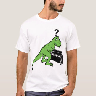 Piano de Dino Playera