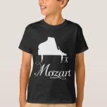Piano de Mozart Playera