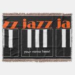 piano del jazz manta