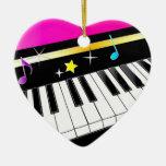 Piano en un corazón