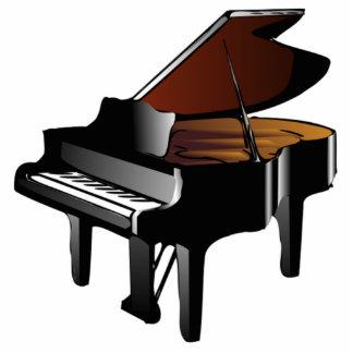 Piano Escultura Fotográfica