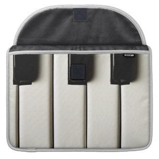 Piano Funda Para Macbooks