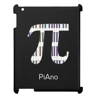 PiAno Funny iPad Case