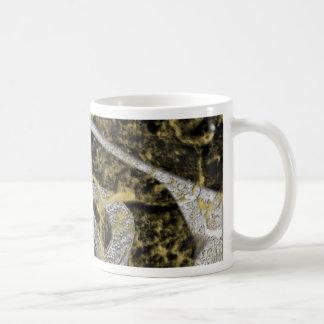 Piano Gclef Coffee Mug