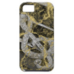 Piano Gclef iPhone 5 Covers