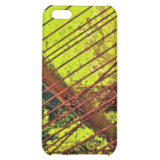 Piano Guts by Uncle Junk Cover For iPhone 5C
