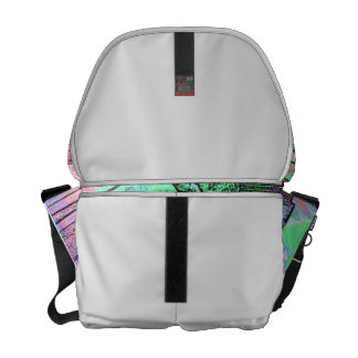 Piano hands over saturated guitar hand neck courier bags
