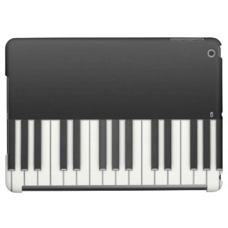 Piano iPad Air Case