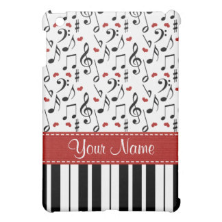 Piano  iPad mini case