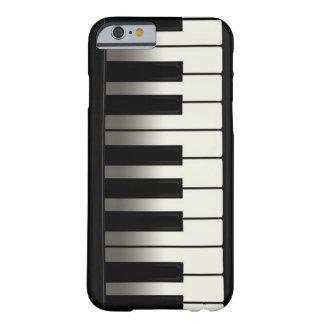 Piano iPhone 6 case