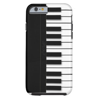Piano iPhone 6 case Vibe Case