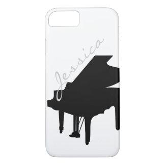 Piano iPhone 8/7 Case