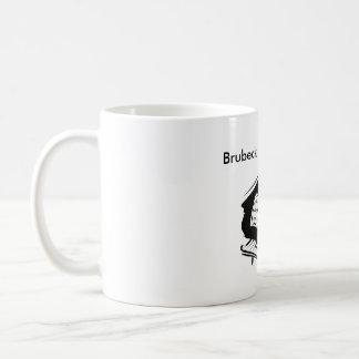 piano jazz, the Master, Audrey, Coffee Mug