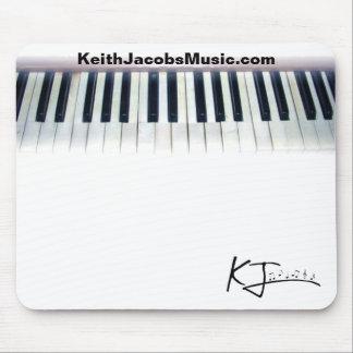 Piano Key mousepad