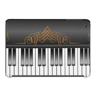 Piano Keyboard iPad Mini Cases