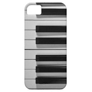 Piano Keyboard Custom iPhone 5/5S Case