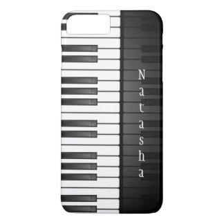 Piano Keyboard Design Smartphone Case