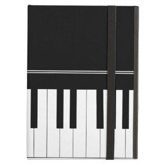 Piano keyboard iPad covers