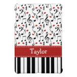 Piano Keyboard iPad Mini Covers