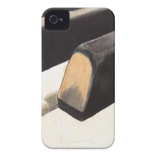 Piano Keyboard iPhone 4 Cover