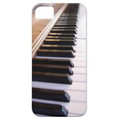 Piano Keyboard iPhone Case iPhone 5 Covers