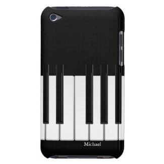 Piano Keyboard iPod Touch Case