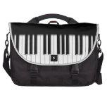 Piano Keyboard Keys Bags For Laptop