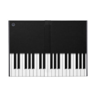Piano Keyboard Keys Cover For iPad Mini