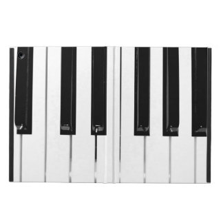 Piano Keyboard Keys iPad Air Cover