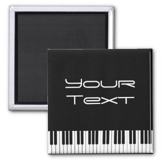 Piano Keyboard Magnet