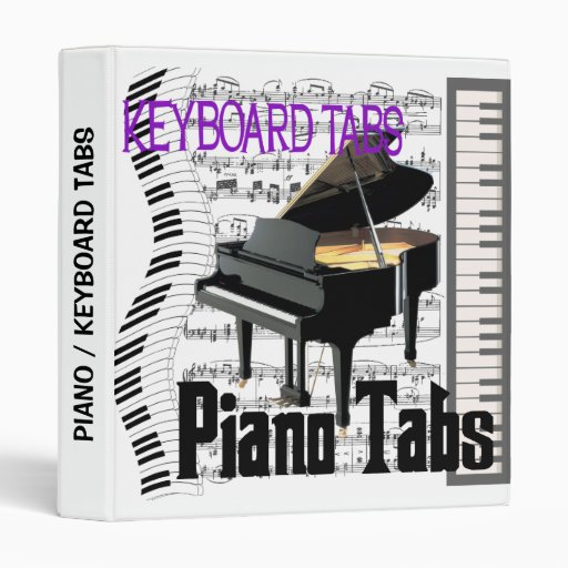 how to read piano tabs on songsterr