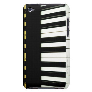 Piano Keys Case-Mate iPod Touch Case