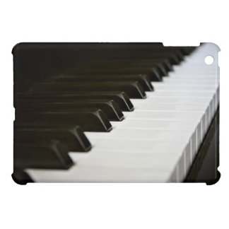 Piano Keys iPad mini case