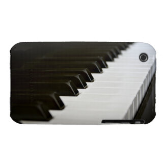 Piano Keys iPhone 3g Case mate case