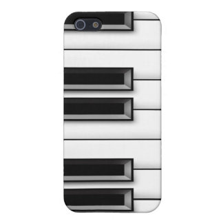 Piano Keys Iphone 4 4S Speck Case Covers For iPhone 5