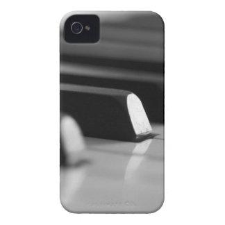 Piano keys iPhone 4 Case-Mate case
