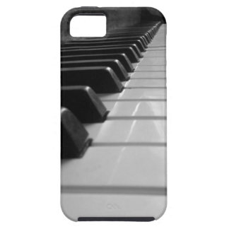 Piano Keys iPhone SE/5/5s Case