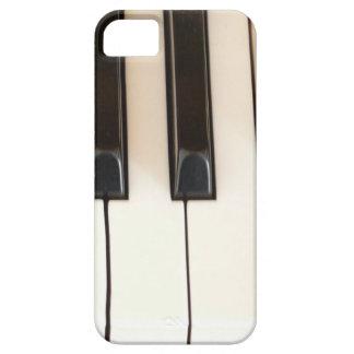 Piano Keys iPhone SE/5/5s Case