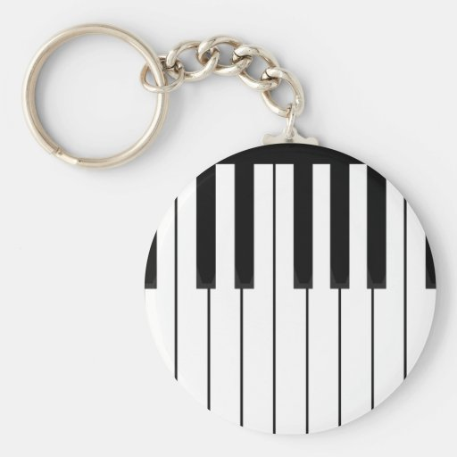 piano keys long.pdf keychain