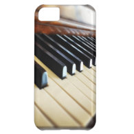 Piano Keys Music Gifts iPhone 5C Cases