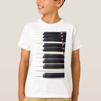 Piano Keys T-Shirt