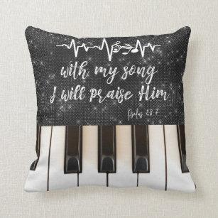 Scripture pillowcase Psalm 18:28
