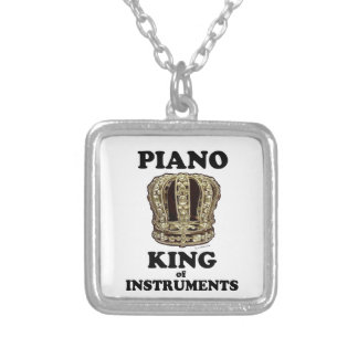 Piano King of Instruments Jewelry