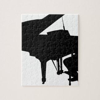 Piano Man Rompecabezas