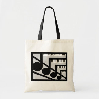 Piano Music Bag