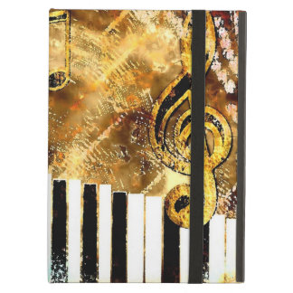 Piano Music & Notes iPad Air Cases