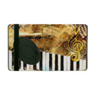 Piano Music & Notes iPad Covers
