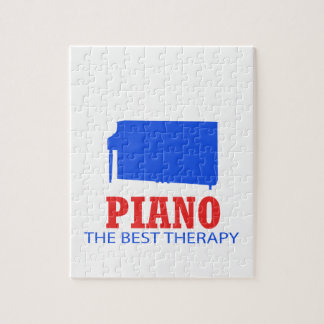 Piano Musical designs Jigsaw Puzzles