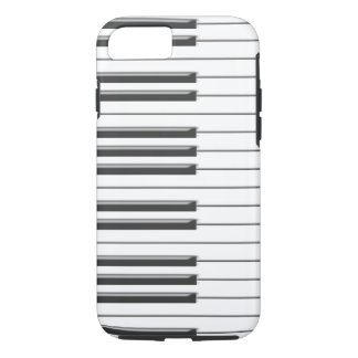 Piano musical iPhone 8/7 case