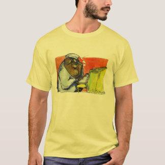 piano note T-Shirt